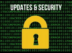 Security Vulnerabilities & The Importance of Updates