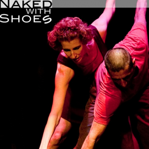 Naked With Shoes – Dance Company