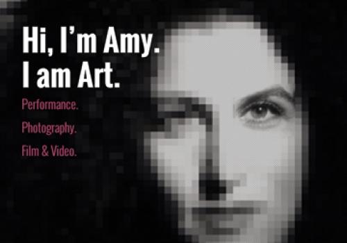 Amy Kaps – Artist