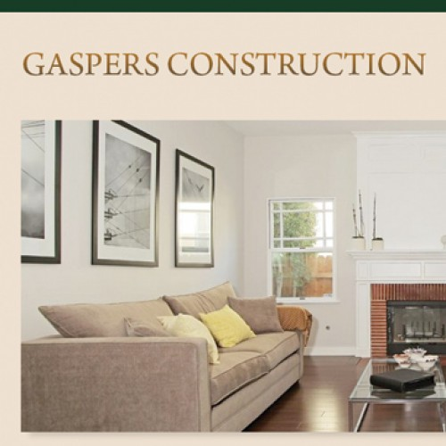 Gaspers Construction