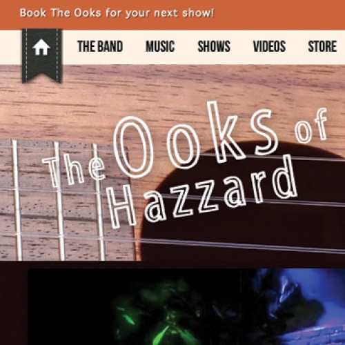 The Ooks of Hazzard