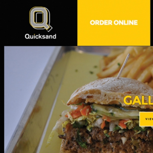 Quicksand – Restaurant
